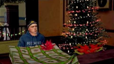 """Bully """"Holiday Special"""" Video"""