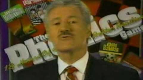 Nickelodeon Commercial Break 7 - February 1999