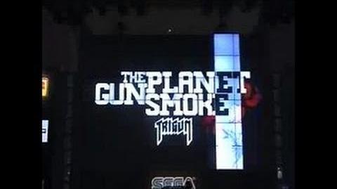 Trigun The Planet Gunsmoke PlayStation 2 Gameplay