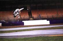 Zonta Silverstone 2000 01