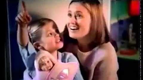 2002 Nickelodeon Commercials 3
