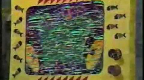 "Club Mario Segments of Mario Show Episode ""The Ten Koopmandments"""