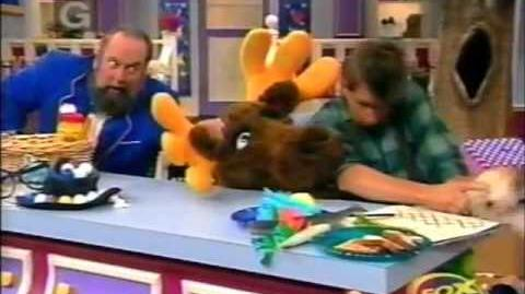 Mister Moose's Fun Time intro better quality