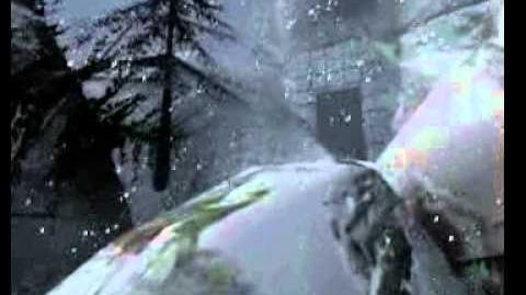 Agartha Dreamcast - Cancelled