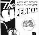 Superman (Missing 1933 Original 1st Appearance)