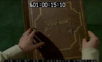 ThomasMagicRailroad Scrapbook
