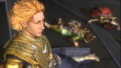 Lost Odyssey Cinematics - Part 6 of 11