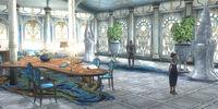Queen's Chamber