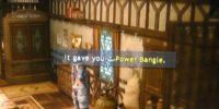 Power Bangle