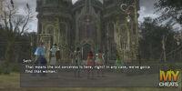Old Sorceress' Mansion