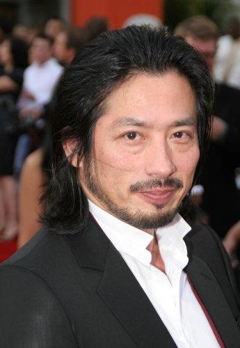 Hiroyuki Sanada Lostpedia Fandom Powered By Wikia