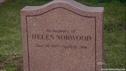 Helen Grave
