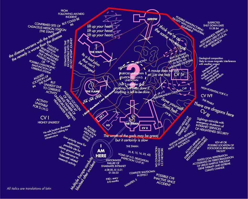 blast door map lostpedia fandom powered by wikia