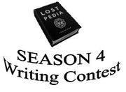 Season 4 Writing Contest