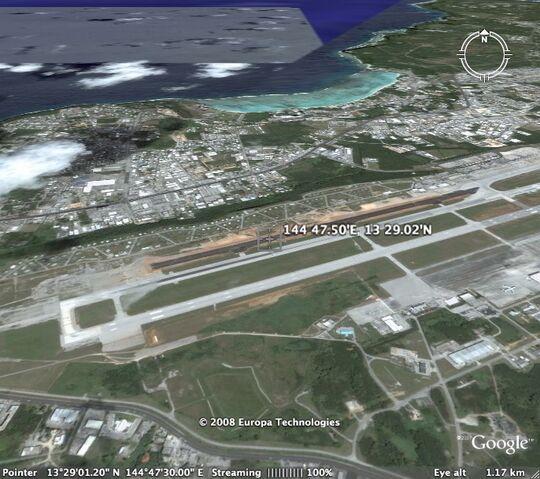 Ficheiro:Guam airport.jpg