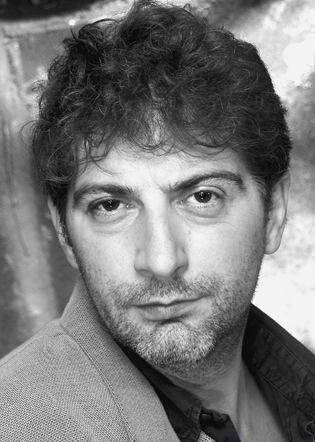 Antonio Palumbo