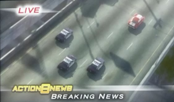 4x01 TBOTE Action8 car chase