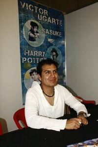 Victor Ugarte