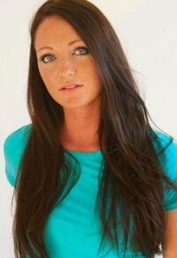 Lauren cashatt