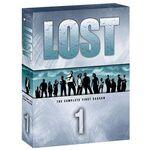 First Season DVD