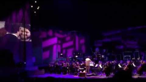 LOST Concert - Finale