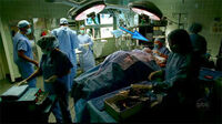 Anesthesiologist wiss