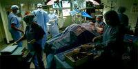 طبيب التخدير (رجل العلم، رجل الإيمان)