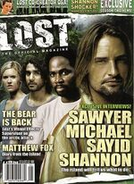 Lost The Official Magazine -2