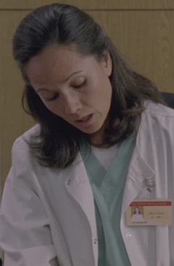 Nurse(The Candidate)