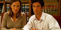 Arlene und Joseph Stewart