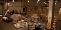 DHARMA Logistics Warehouse