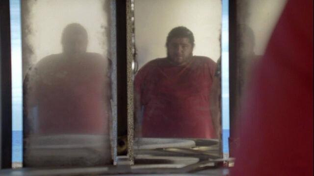 Archivo:Hurley lighthouse mirror.jpg