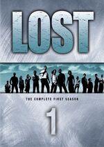 LOST: l'intégrale saison 1