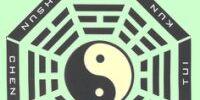 Iniciativa DHARMA/Logotipos/Origens