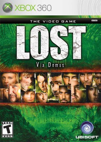 Файл:Lost Via Domus-Xbox.jpg
