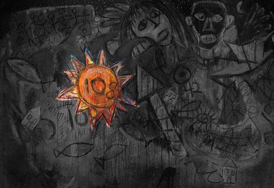 File:Mural - Sun.jpg
