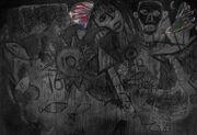 Mural - Wings
