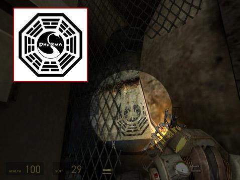 Archivo:Halflife2-easter-egg-logo.jpg