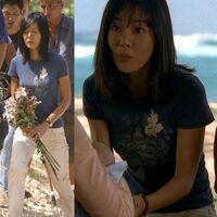 1x21 Sun Tshirt