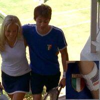 1x13 BooneShirt