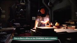 5x07e The Life and Death of Jeremy Bentham caption