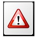 File:Nuvola warning.png