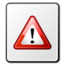 Ficheiro:Nuvola warning.png