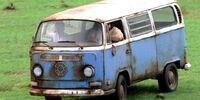 DHARMA vans