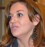 Pilar Gonzalez Aguado