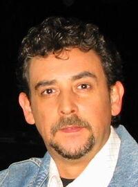 Oscar Bonfiglio
