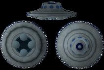 Lost Planet MP UFO