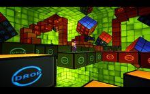 1 LostSaga Map Cube3