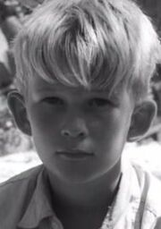Simon Lord of the Flies (1963)