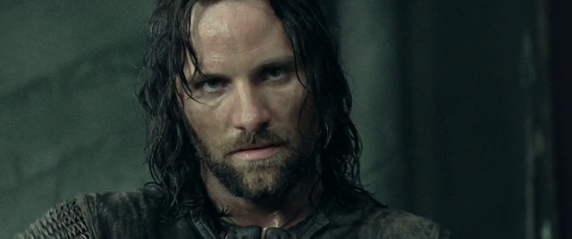 File:Aragorn in Two Towers.png